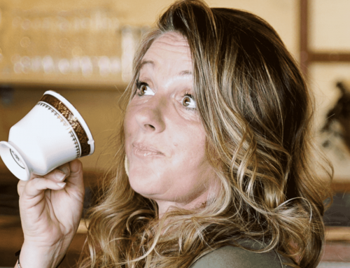 From Party Animal to Mom of 3 – Vicky Vanstone