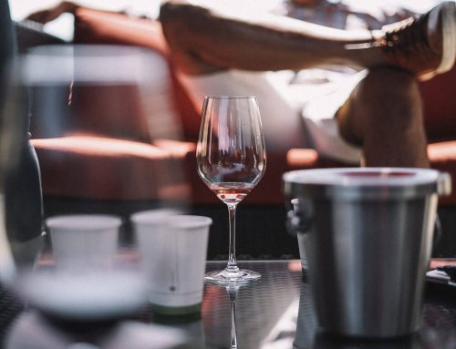 What Drinking During my Alcohol-Free Challenge Taught Me